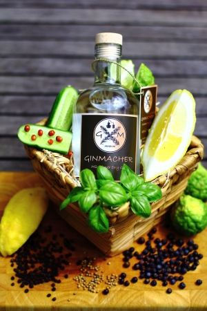 Ginmacher Sonderedition Sommerabend